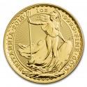 Britannia 1 oz  Gold 2018
