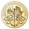 Austrian Vienna Philharmonic 1oz Gold, 2018