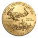 American Eagle, 50 Dollar, 1oz Gold, 2017