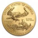 American Eagle, 50 Dollar, 1 oz Gold, 2017