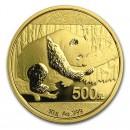 China Panda, 30 g. Gold 2016