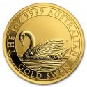 Australia Swan 1 oz Gold 2017