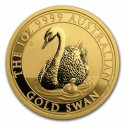 Australia Swan 1 oz 2018 Gold
