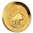 Australia Kangaroo 1 oz Gold 2019