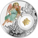 1 Dollar, Angel of Health in Case