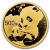China  Panda  30 gr  Gold 2019