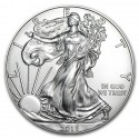 American Eagle, 1 Dollar, 1oz Silver, 2018