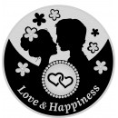 Love and Happiness, Silver Coin