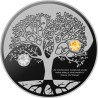 Tree of Life, Silver Coin