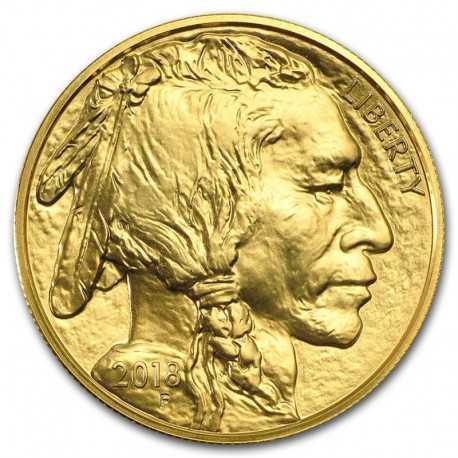 Buffalo 1 oz Gold mix years