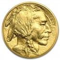 Buffalo 1 oz mix years Gold