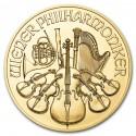 Austrian Vienna Philharmonic 1 oz 2019 Gold