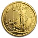 Britannia 1 oz 2019 Gold