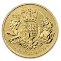 Great Britain The Royal Arms 1 oz 2019 Gold