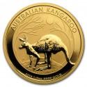 Australian Kangaroo 1/2 oz 2019 Gold