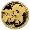 China Panda 3 gr Gold 2019
