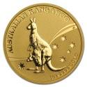 Nugget  Kangaroo 1 oz 2009 Gold
