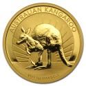 Nugget  Kangaroo 1 oz 2011 Gold