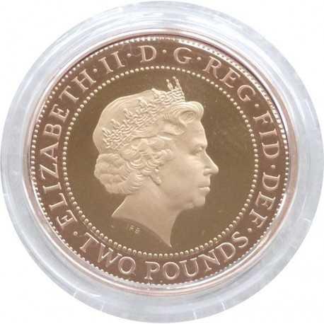 The First World War 1/2 oz Gold