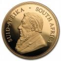 Krugerrand Proof 1/2 oz Gold