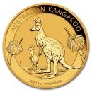 Nugget Kangarro 1 oz Gold 2020