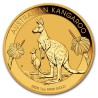 Nugget Kangarro 1 oz Gold 2020