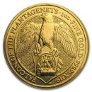 Queen's Beasts The Falcon 1 oz 2019 Gold