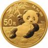 China Panda 3 gr Gold 2020