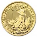 Britannia 1 oz 2020 Gold
