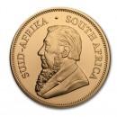 Krugerrand 1 oz 2021 Gold