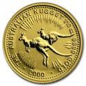 Nugget Kangarro 1/10 oz Gold 2000