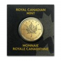 Canadian  Maple Leaf  Gold 1 gr 2017