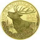 The Red Deer 1/2 oz 2013