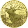 Wildlife in our Sights The Red Deer 1/2 oz 2013
