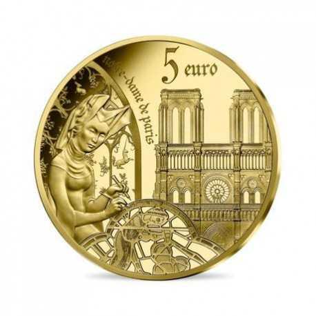 Europe Gothic 0.5 gr 2020