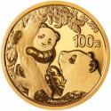 China Panda 8 gr 2021 Gold