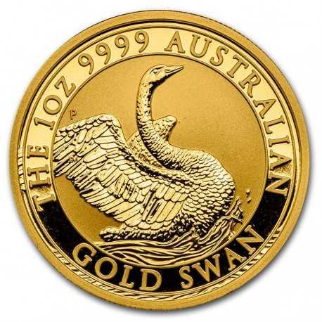 Australia Swan 1 oz 2020