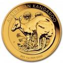 Australian Kangaroo 1 oz 2021 Gold coin