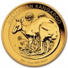 Australian Kangaroo 1/2 oz 2021 Gold coin