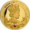 95th Birthday of Queen Elizabeth II 1 oz Gold