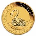 Australia Swan 1 oz 2021