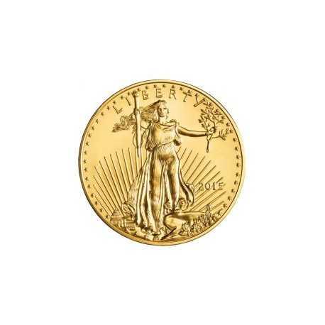 American Eagle 5 Dollars 1/10 oz