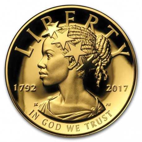 American Liberty 225th Anniversary 1 oz 2017 Proof