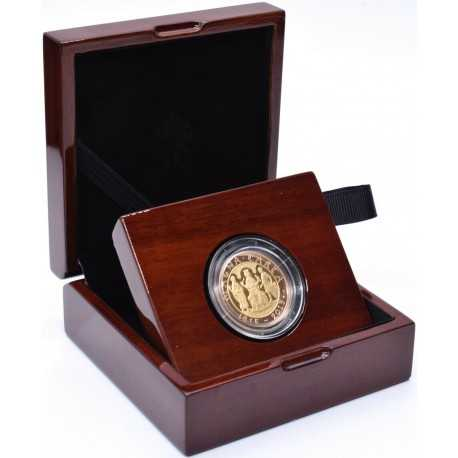 The 800th Anniversary of Magna Carta 1/2 oz 2015 Proof