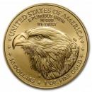 American Eagle 50 Dollar 1 oz 2021 Gold