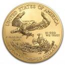 American Eagle 50 Dollar 1 oz 2020 Gold