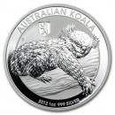 Silver Koala Berlin 1 oz. 2012