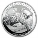 Koala Berlin (Privy) 1 oz Silver, 2012