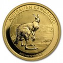 Nugget / Kangaroo, 1oz Gold, 2013