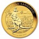 Nugget Kangaroo 1 oz 2014 Gold